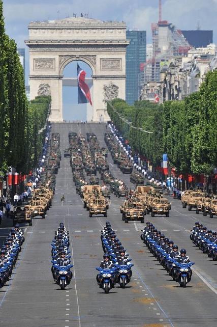 14 июля 1789 национальный праздник франции день: